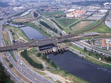 São Paulo adere ao QUALIÁGUA