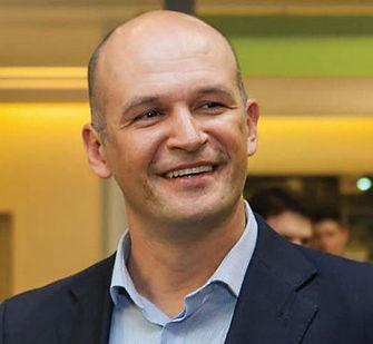 Daniel Leipnitz