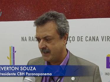 ENTREVISTA com Everton Souza, presidente do CBH Paranapanema, para o Fórum Cidadão