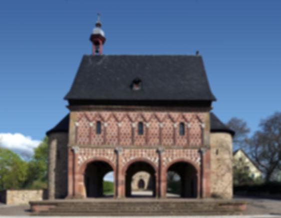 Marktplatz weinheim