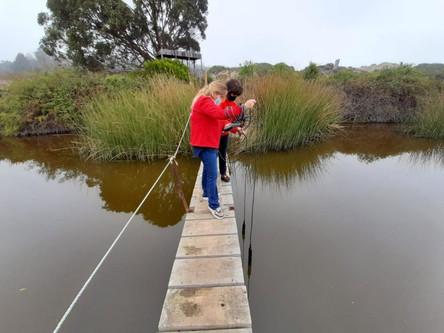 Programa de Monitoreo Ambiental para Humedales de la Región de Valparaíso