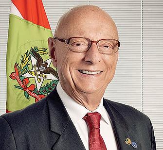 Senador Esperidião Amin