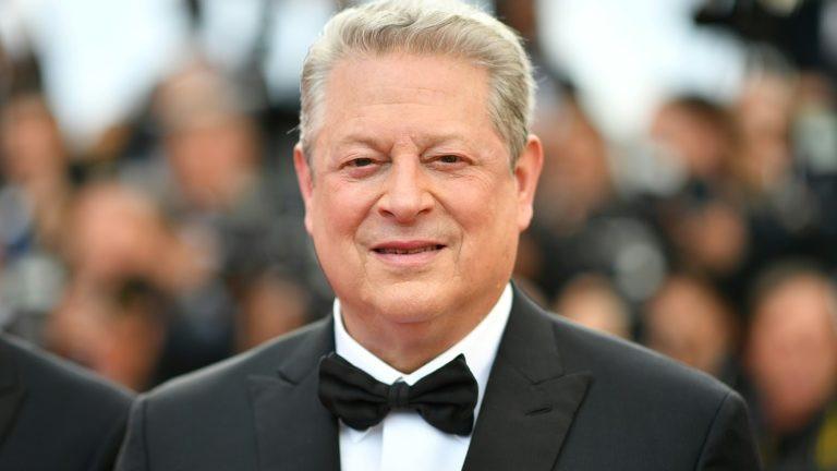 Al Gore retorna a Cannes com 'sequência inconveniente' sobre o clima