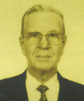Georges Winkelried Wildi