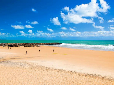Praias Arenosas