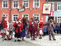 Fasend Carnival Gengenbach
