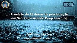 PALESTRA MAGNA Previsão de Tempo a Curto Prazo e Previsão Imediata: Grandes desafios da Meteorologia Contemporânea  Maria Assunção Faus da Silva Dias - IAG/USP
