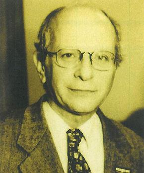 Carlos Alberto Ganzo Fernandez