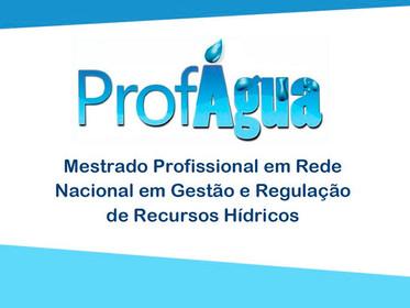 Mestrado gratuito em gestão e regulação de recursos hídricos está com 243 vagas abertas