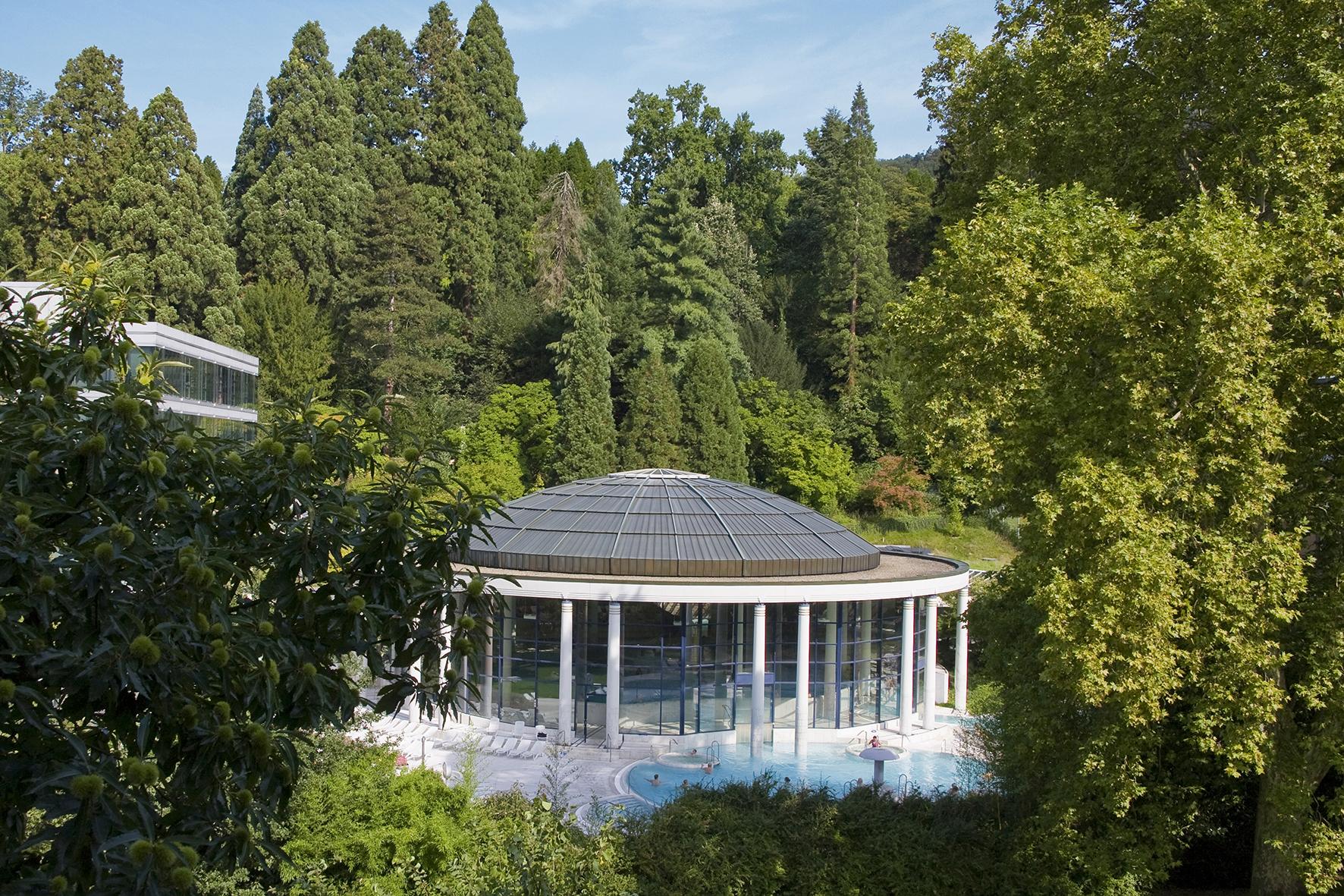 Baden-Baden Caracalla