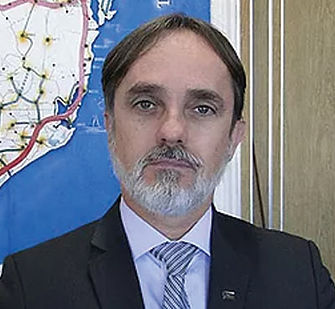 Eng. Ronaldo Carioni Barbosa