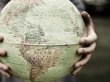 28 sinais de que o planeta está em perigo (e quer ajuda)