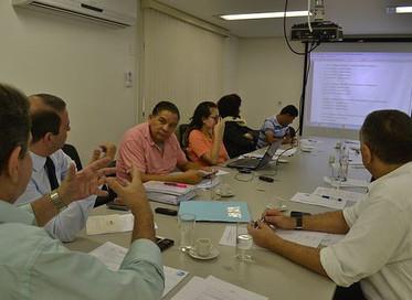 CTIL debate sobre conflitos pelo uso das águas do Velho Chico