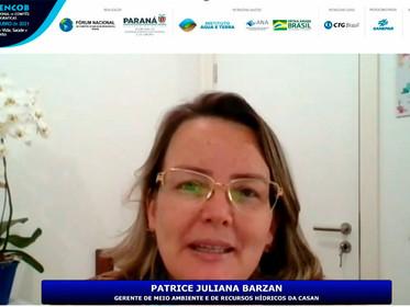#Falacomitês apresenta cases na temática de Áreas Costeiras no XXIII ENCOB