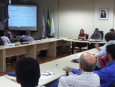 Igam apresenta andamento do Pacto pelas Águas em reunião do Fórum Mineiro de Comitês