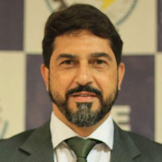 Eduardo Irani da Silva