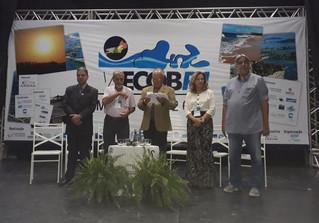 FNCBH participando do V ECOB RJ