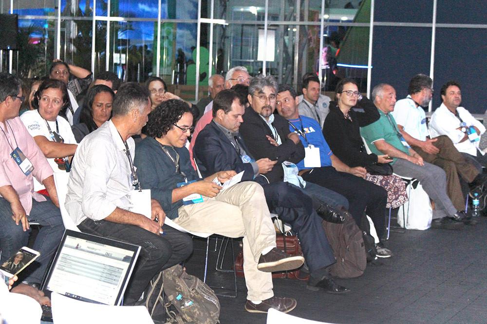 Fórum Nacional de Comitês de Bacia Hidrográficas se reúne para preparar a 20ª edição do ENCOB