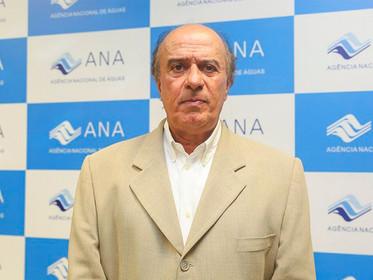Rodrigo Flecha é o novo diretor substituto da ANA