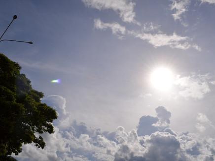 Condições climáticas não mudam em Rondônia nesta segunda-feira, 20