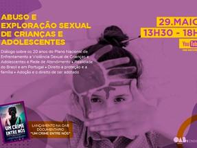 OAB promove diálogo sobre os 20 anos do Plano Nacional de Enfrentamento à Violência Sexual