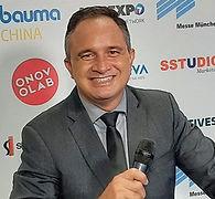 Doutor Eng. Aloísio Pereira da Silva
