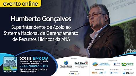 Humberto Gonçalves