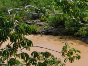 Ribeirão Extrema Grande, em Três Marias (MG), é contemplado com projeto de requalificação ambiental