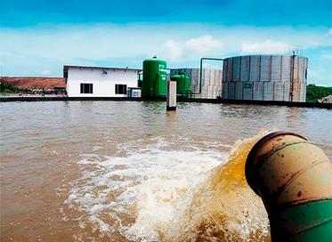 Governo Federal libera R$ 16,5 milhões para obras de saneamento em 15 estados
