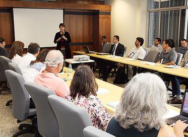 Especialistas debatem empreendimentos hidrelétricos na Região Hidrográfica do Paraguai