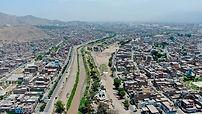 MINAM articula esfuerzos para lograr inversión que asegure disponibilidad hídrica de Lima