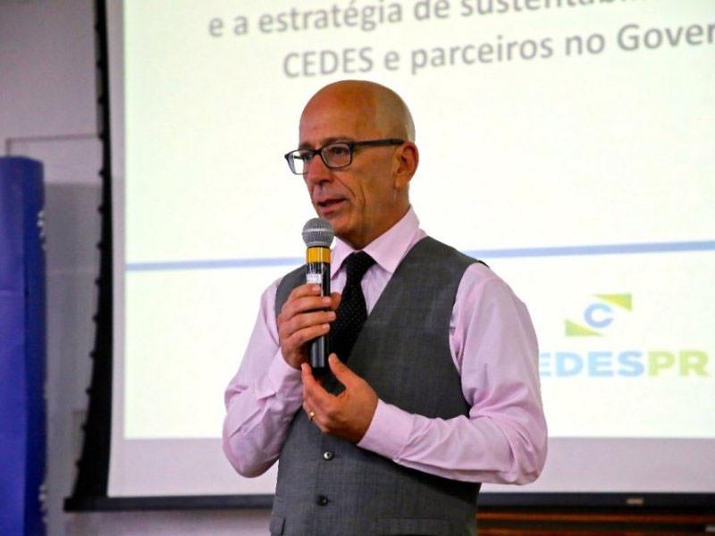 Filipe Braga Farhat: servidor especializado nos ODS pela University for Peace