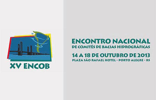 XV ENCOB 2013