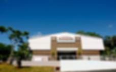 Itaipu Binacional - Cineteatro Barrageiros