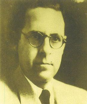 Haroldo Paranhos Pederneiras