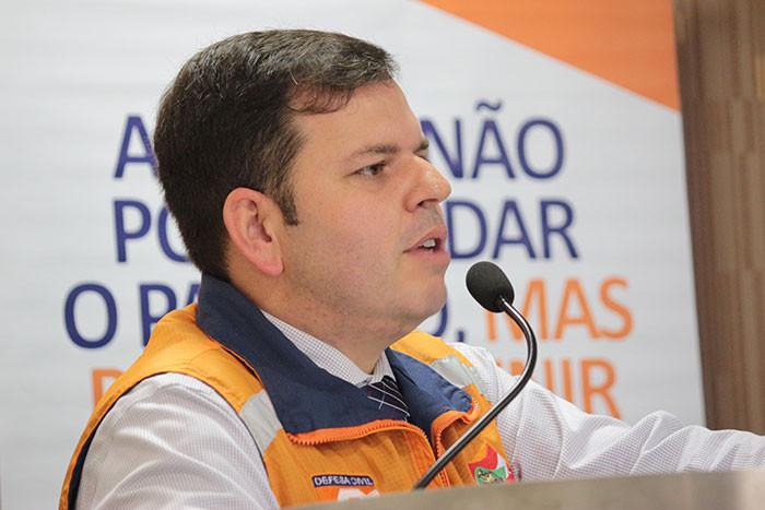 I Encontro de Meteorologia do Estado de Santa Catarina terá presença da Defesa Civil SC