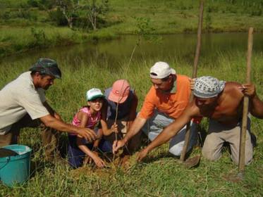 Consórcio PCJ intensifica iniciativas de Pagamentos por Serviços Ambientais e proteção às nascentes