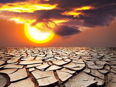 Escassez hídrica e segurança alimentar