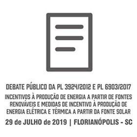 DP ENERGIAS ALTERNATIVAS 2019