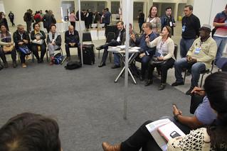 GALERIA DE FOTOS - XX ENCOB - Reunião do Fórum Mineiro de CBHs