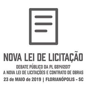 DP LICITAÇÃO 2019