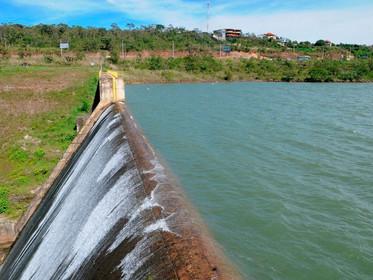 Especialização sobre segurança de barragens para usos múltiplos recebe inscrições até 29 de janeiro