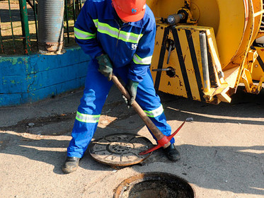 Sabesp alerta para o mau uso das redes coletoras de esgoto