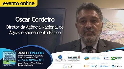 Oscar Cordeiro