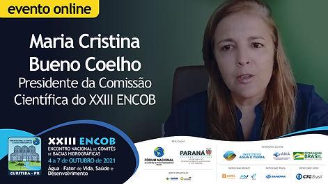 Maria Cristina Bueno Coelho