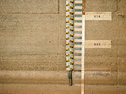 Quanta chuva é preciso para recuperar um reservatório?