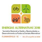 Seminário Nacional de Gestão e Oportunidades no Desenvolvimento de Fontes de Energias Alternativas