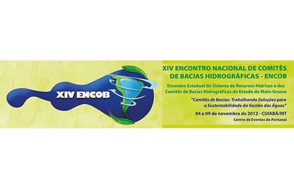 XIV ENCOB 2012