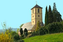 Gengenbach Martinskirche Fr
