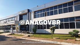 Vídeo Institucional da ANA - Agência Nacional de Águas e Saneamento Básico
